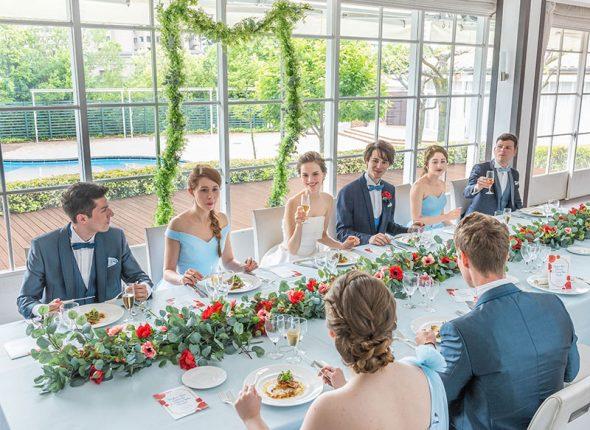 【少人数ウエディング相談会】20名前後の結婚式をご希望の方へ