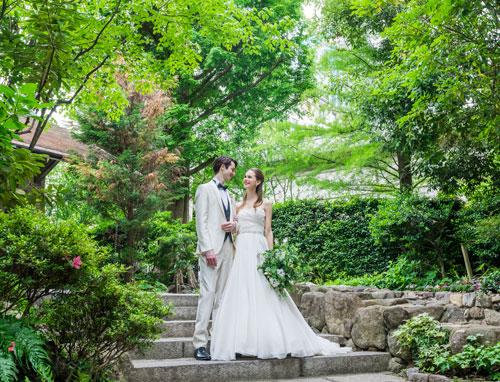 【25名様 500,000円】2020年9月~12月までの結婚式<ホテル開業50th記念プラン>2020年挙式◇最大10大特典付き!